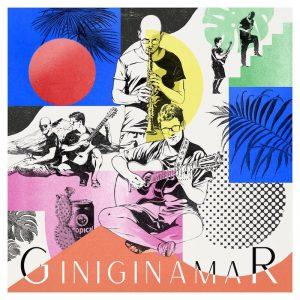 Giniginamar - Bryan Benner - Christoph Zimper - Rhythmic Dog